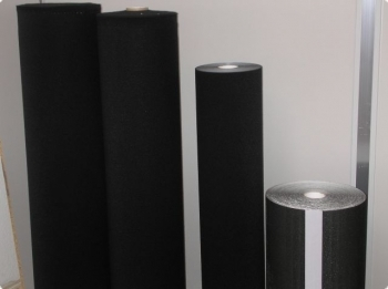 Pressogrip® S with 23 adhesive black/white colour